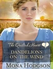 Dandelions on the wind
