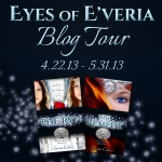 Eyes of E'veria blog tour 15 x 15 with fixed remedy cover copy