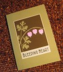 Bleeding Heart Note Cards for Cover Reveal Giveaway 2