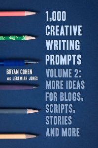 1,000 Creative Writing Prompts Volume 2 Cover(1)