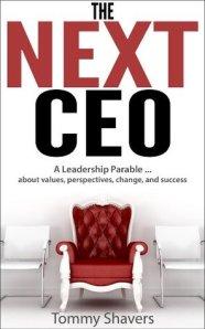 Next CEO
