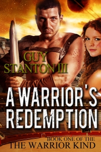 A Warrior's Redemption WEBSITE USE