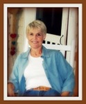 Cathy Bryant author photo