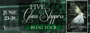 Five Glass Slipper Tour Banner