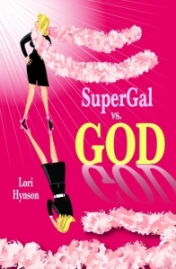 Supergal Vs God