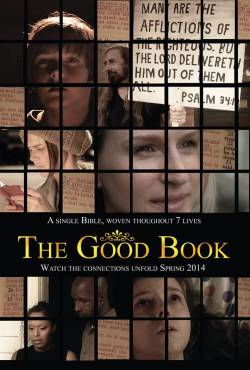 The Good Book Poster