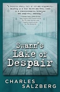 Swann's Lake Cover