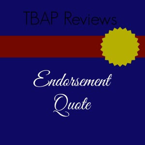 TBAP Endorsement Banner