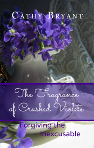 The Fragrance  of Crushed Violets