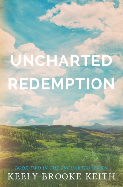 Uncharted Redemption cover