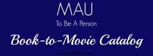 Book-to-movie Catalog Banner