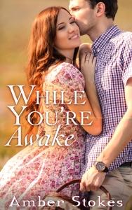 WhileYoureAwake - final cover