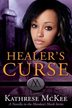 Healer's Curse - Kathrese McKee