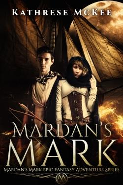 Mardan's Mark - Kathrese McKee