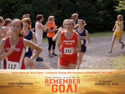 RTG - Anna-running