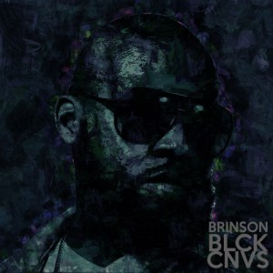 Black Canvas - Brinson