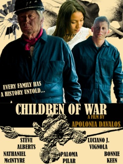 Children of War - Apoloniad Productions