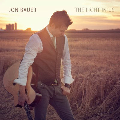 The Light In Us - Jon Bauer