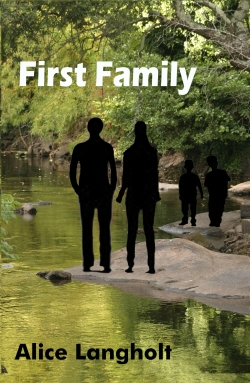 First Family Cover
