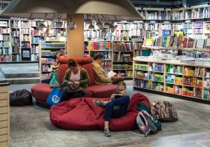 the-bookstore-experience