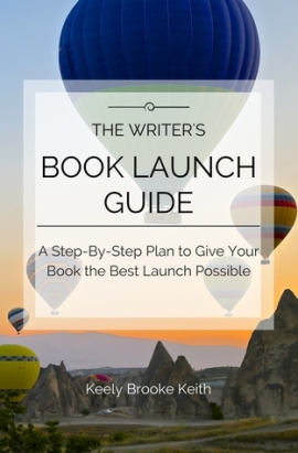 the-writers-book-launch-guide